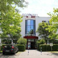 Hotel Pictures: ECONTEL HOTEL München, Munich