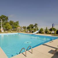 Hotel Pictures: Milan Garden Inn, Niagara Falls