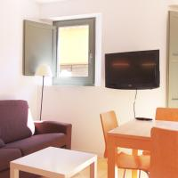 Two Bedroom Apartment  (4 Adults) with River View - 3rd Floor