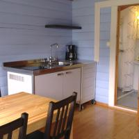 Cottage with Private Bathroom