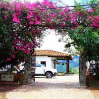 Hotel Pictures: Casa Santamaria Hotel Campestre, Jericó