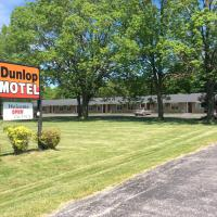 Hotel Pictures: Dunlop Motel, Goderich