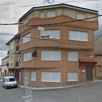 Hotel Pictures: Apartamentos Rurales La Noguera, Valverde de Júcar