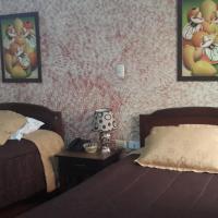 Hotel Pictures: Hotel Tito, Cuenca