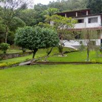 Hotel Pictures: Pousada Cantinho da Paz, Papucaia