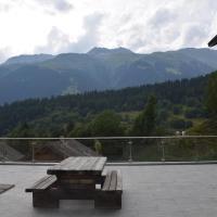 Hotel Pictures: B&B Hängebrigga, Ernen