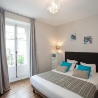 Hotel Pictures: Le Médiéval - Hôtel Le Challonge, Dinan