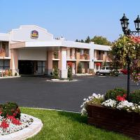 Hotel Pictures: Best Western Inn On The Hill, Georgetown