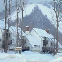 Sunrise Mountain Village