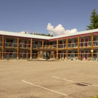 Island View Lodge