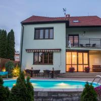 Hotel Pictures: Villa Grande - Apartmány, Olomouc