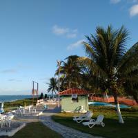 Hotel Pictures: Pousada Vila Marinha, Tamandaré