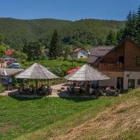 Hotel Pictures: Motel Luka, Deževice