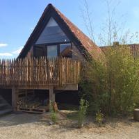 Hotel Pictures: La Jauchelle, Thimougies