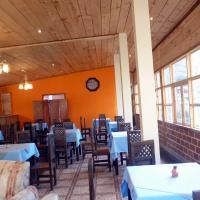 Hotel Pictures: Hosteria Rincón de Isabel, Alausí