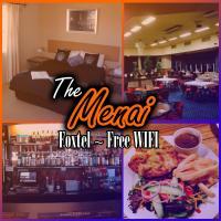 Hotel Pictures: The Menai Hotel, Burnie