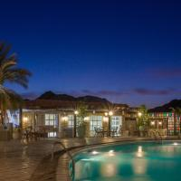 Hotel Pictures: Wadi Sharm Resort, Maḩḑah