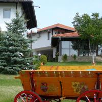 Hotel Pictures: Guest House Debar, Arbanasi