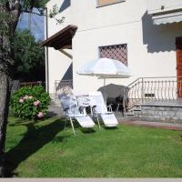 Fiumetto Apartment