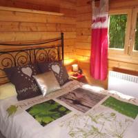 Hotel Pictures: le chalet, Névy-lès-Dole
