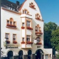 """Hotel Pictures: Hotel-Restaurant """"Zum Alten Fritz"""", Mayen"""