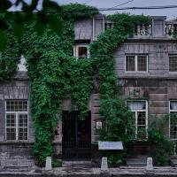 Hotel Pictures: Villa Delenda, Yerevan