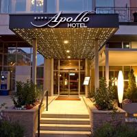 Fotos do Hotel: Apollo Hotel Bratislava, Bratislava