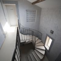 Deluxe Suite Raymond Poulidor