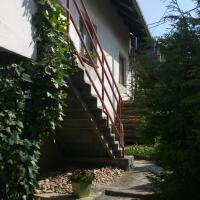 Hotel Pictures: Apartment Těchov, Blansko
