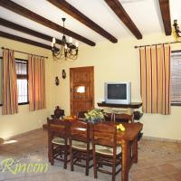 Hotel Pictures: Holiday Home Molino Rincon, Carcabuey