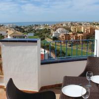 Hotel Pictures: Apartment Riviera del Sol with Sea View I, Sitio de Calahonda