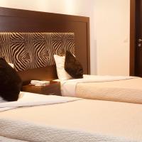 酒店图片: Chik-Chik Hotel Lobito I, Lobito
