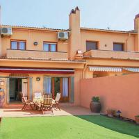 Holiday Home Palafrugell with Fireplace I