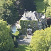 Hotel Pictures: Hotel Belle Isle Sur Risle, Pont-Audemer