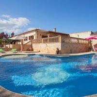 Hotel Pictures: Finca Tango i Cash (040502), Maria de la Salut