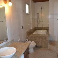 Suite Master with Spa Bath