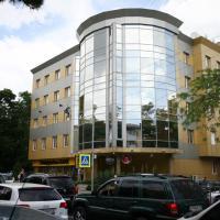 Hotel Pictures: Zolotoy Yakor, Novorossiysk