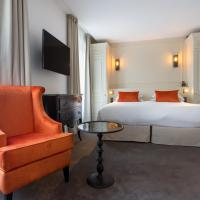 Double Room Duchesse