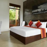 Double Room with Airport Pickup or Drop off [2 adults]