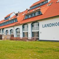 Hotel Pictures: Landhof Usedom App. 208, Stolpe auf Usedom