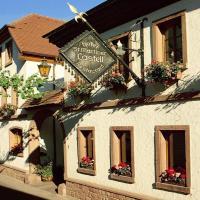 Hotel Pictures: Hotel St.Martiner Castell, Sankt Martin