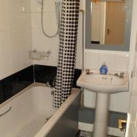 One-Bedroom Apartment - Upper Abbey Street