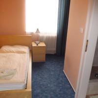 Hotel Pictures: Hotel Slavie, Česká Kamenice