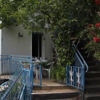 Villa Cristina Moltrasio