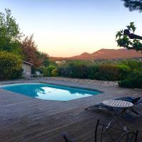 Hotel Pictures: Villa Marine, Biver