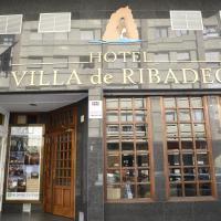 Hotel Pictures: Hotel Villa De Ribadeo, Ribadeo