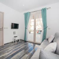 Studio with Terrace and Pool view (5 Adults)