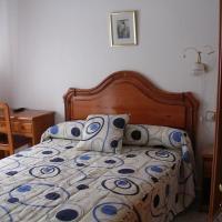 Hotel Pictures: Hostal Asensio Nijar, Níjar