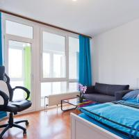 Bielefeld-Apartment