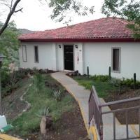 Villa Ordoñez